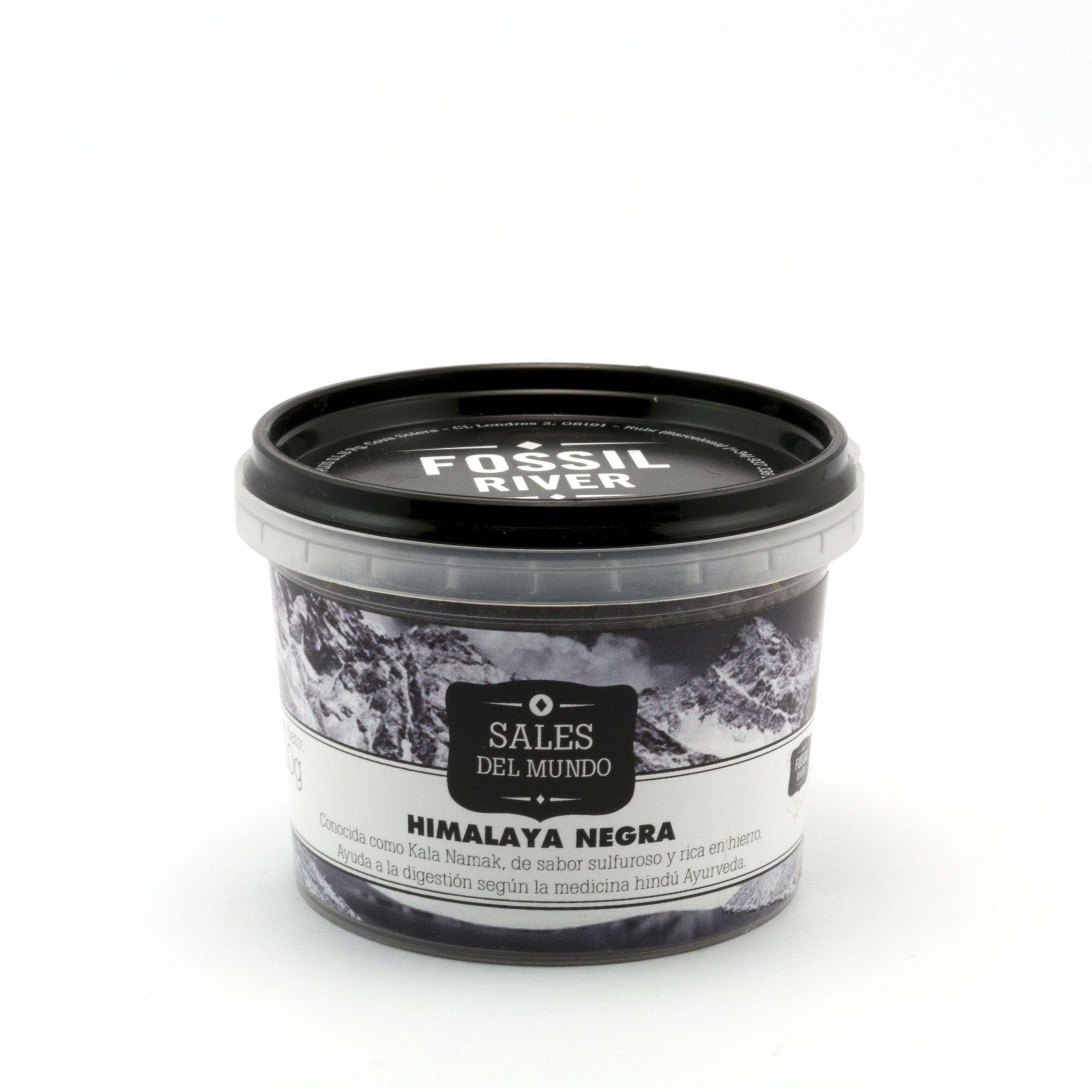 Himalaya Black